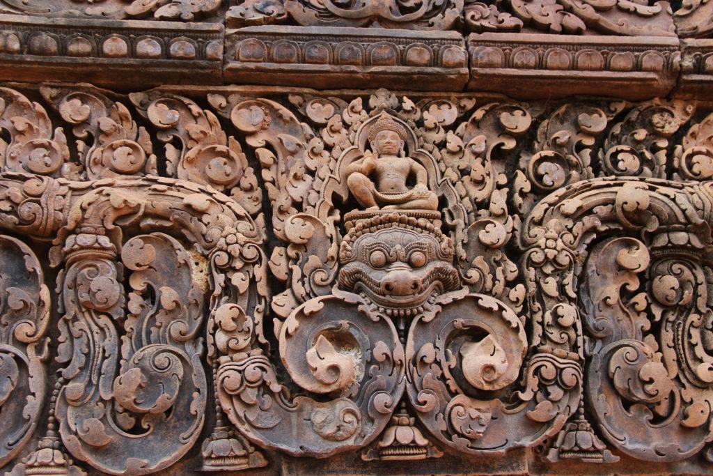 Искусство Камбоджи