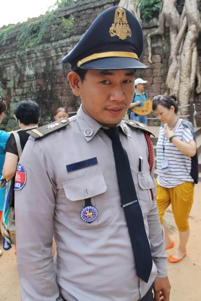 Рекомендации что нельзя в Камбодже (Здравый смысл)