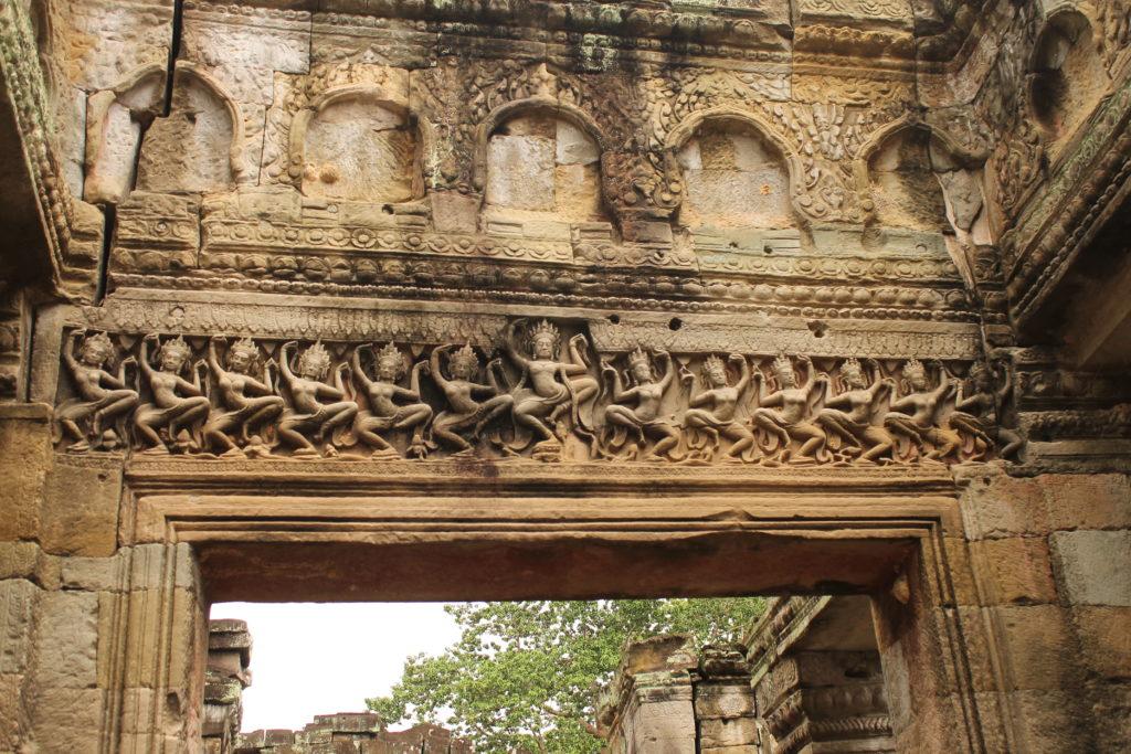 Календарь в культуре Камбоджи